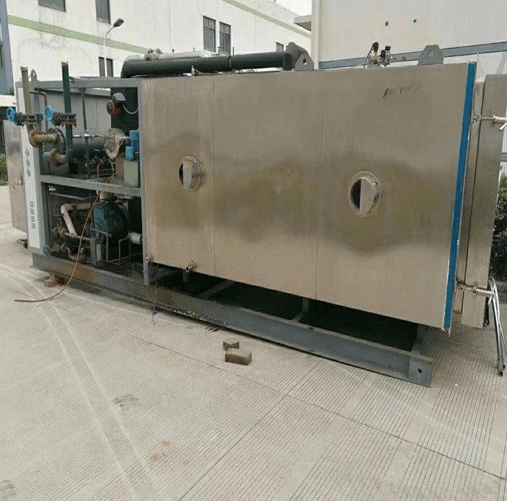 低价处理二手0.2平方-40平方冻干机