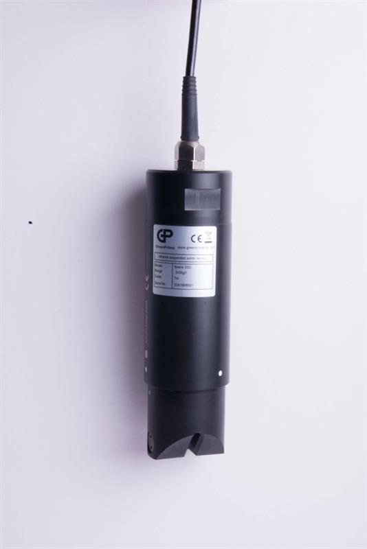 在線污泥(懸浮物)濃度監測電極