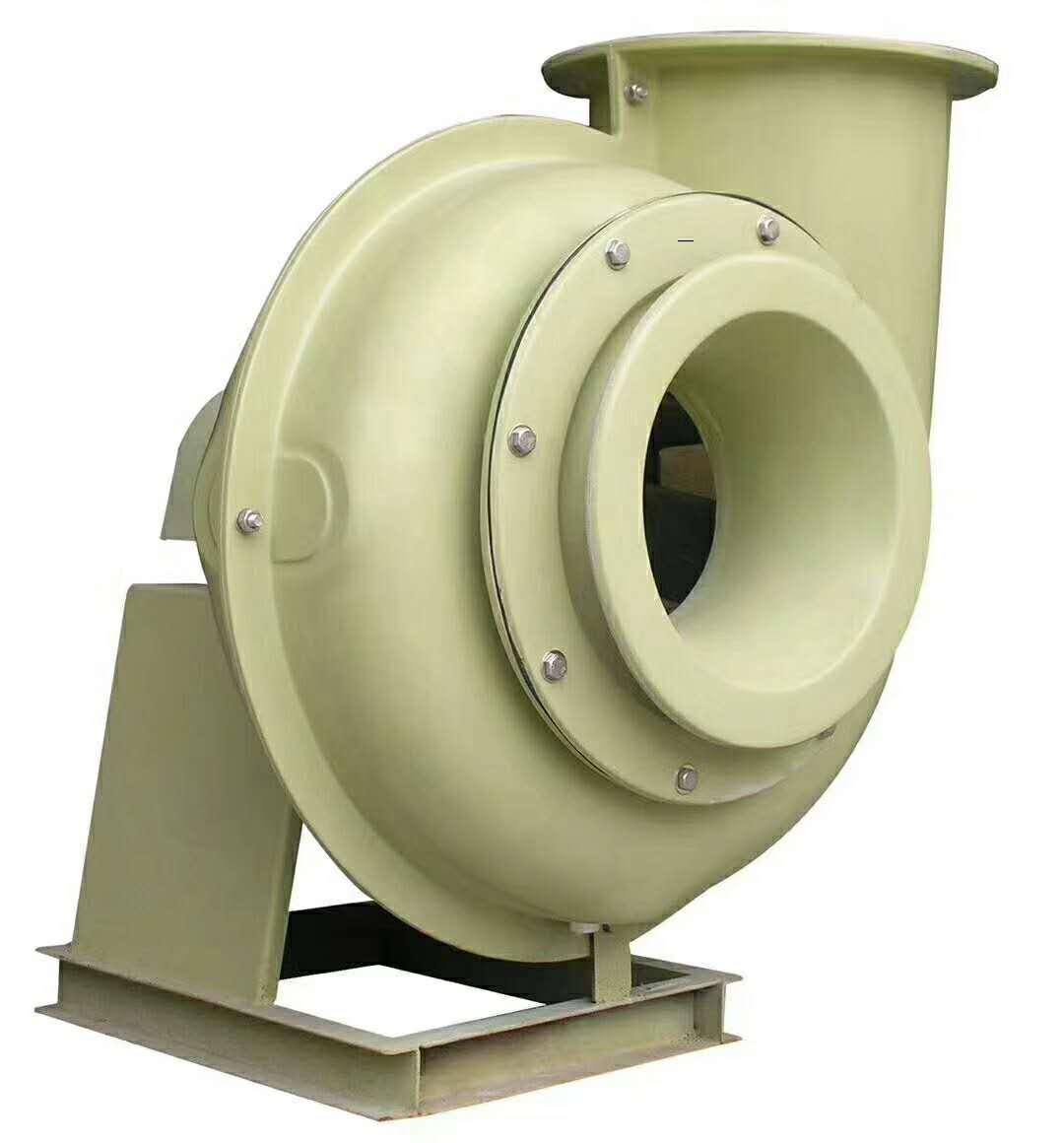 專業生產玻璃鋼離心風機GF4-72A式圓口