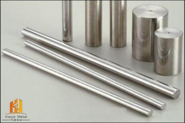 锻造锻打:UNSN06601材料镍板