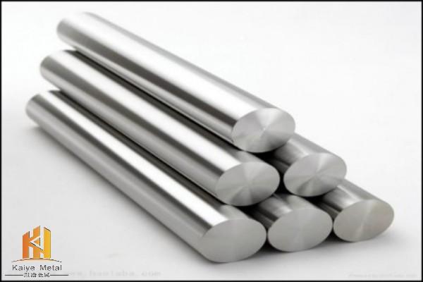 镍合金:2.4851特点镍板