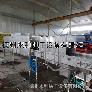 工厂定做玻璃瓶烘干机 清洗输送一体机