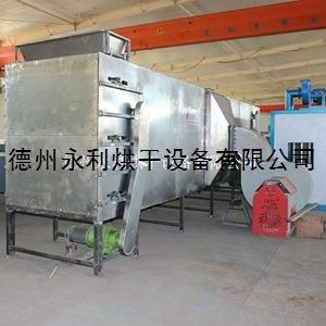 工厂定做天然气烘干机 带式燃气干燥设备