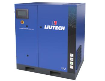 LIUTECH柳富達永磁變頻空氣壓縮機