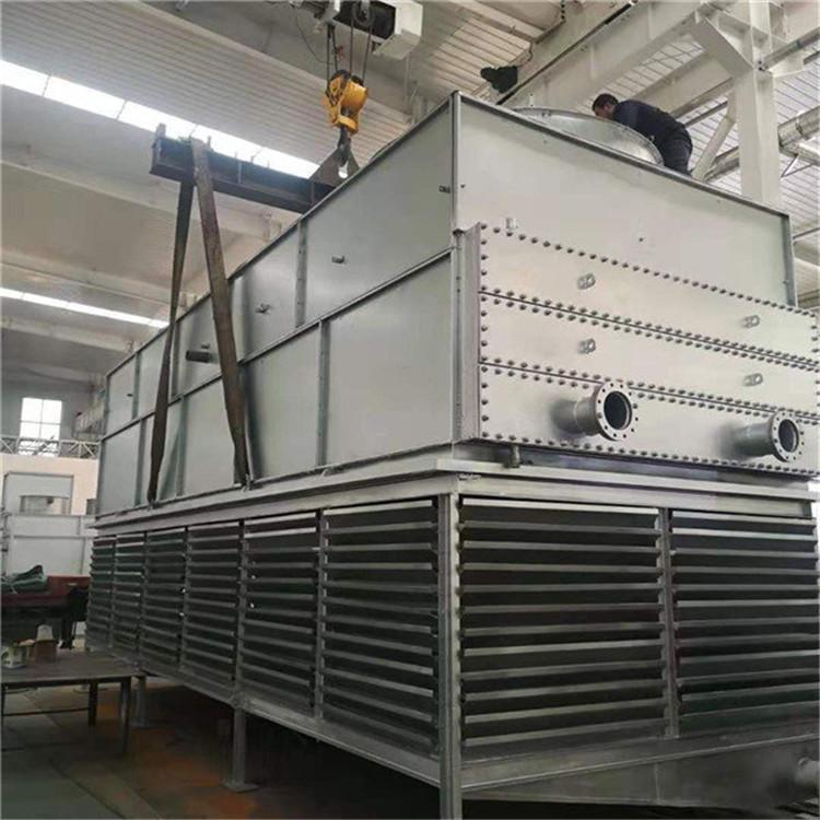 【花王】蒸發冷 空氣冷卻器 專業定制各種蒸發器蒸發設備