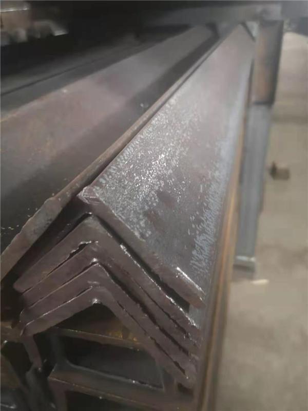 EN10056歐標角鋼S235J0公差標準