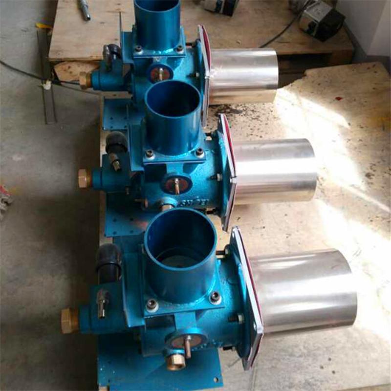 shoei正英BJ组合式比例式天然气燃烧器