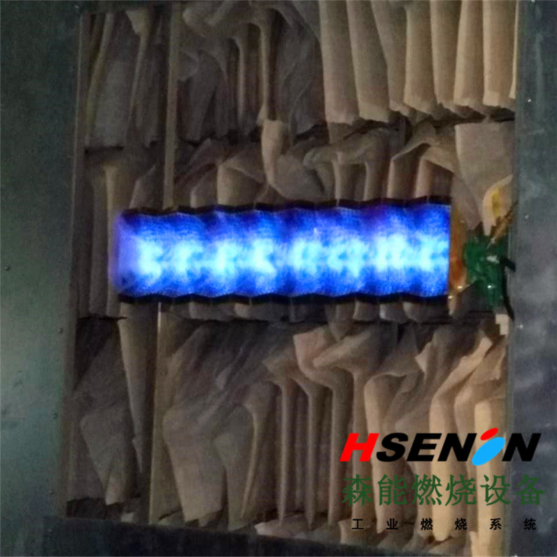 eclipse天时AH-MA天然气直燃式加热新风燃烧器