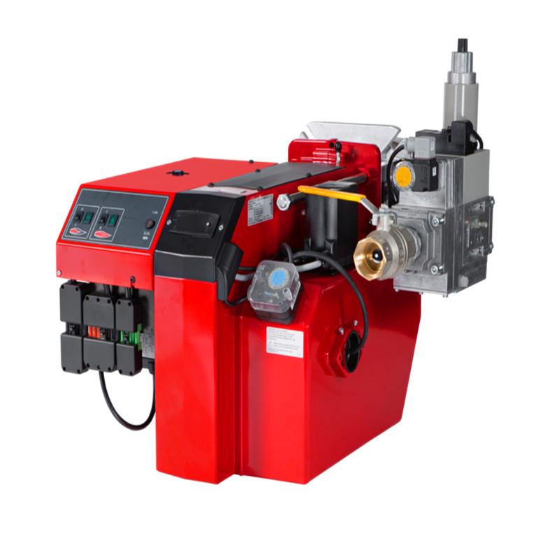 百通BG450-2,BG550-2双段火天然气燃烧器
