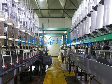 硝酸提純設備SXST-DA