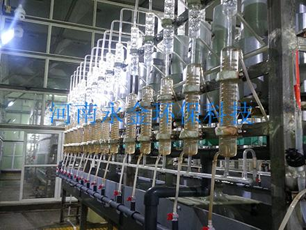鹽酸提純設備SYST-DG