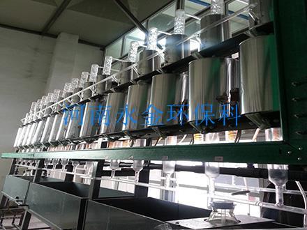 高純硝酸提純設備GXST-DM