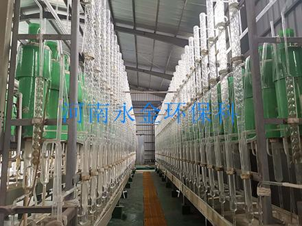 高純硫酸提純設備GLST-DM