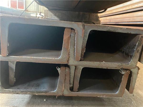 天津日标槽钢100x50x5x7.5性能