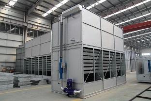 闭式冷却塔生产厂家浙江万享科技股份有限公司
