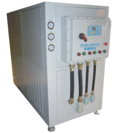 防爆工業冷水機