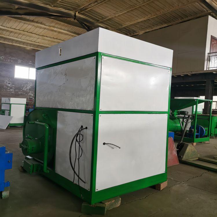 生物質燃燒機60萬大卡 環保節能 生物質鍋爐廠家