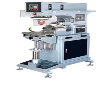 油盆移印機蘇州歐可達移印機公司印刷精密