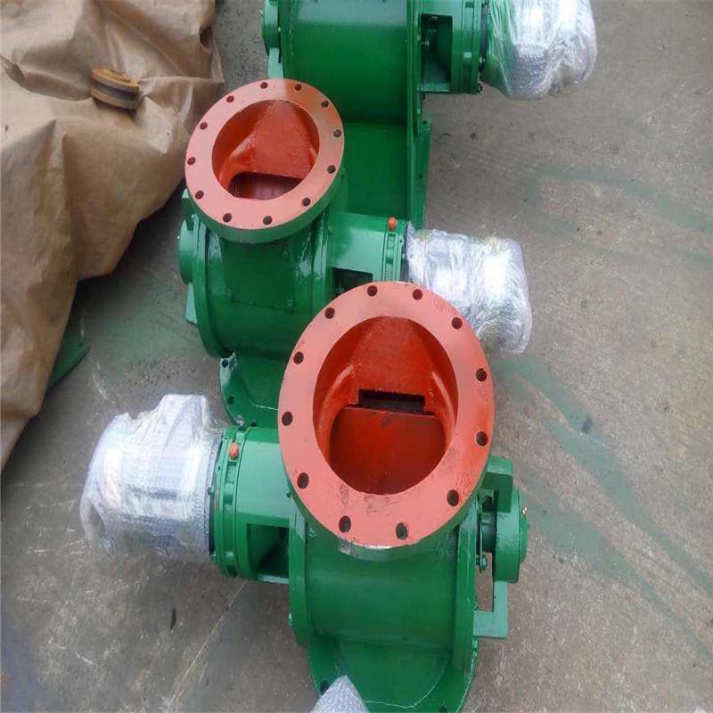河北滄州澤成廠家大量現貨供應星型卸料器卸灰閥