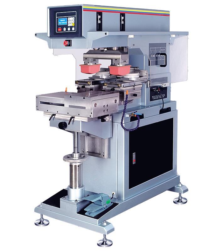 全自動移印機蘇州市歐可達全自動移印機公司供應昆山張浦鎮全自動移印機