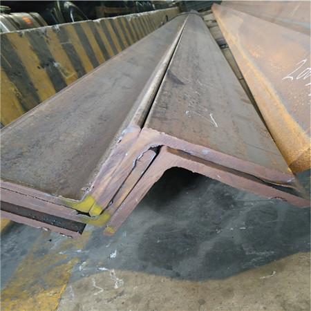日標角鋼SS400上海銷售中心