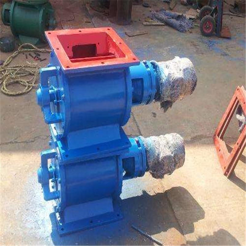 澤成定制YJD星型卸料器下料機可加工量大從優