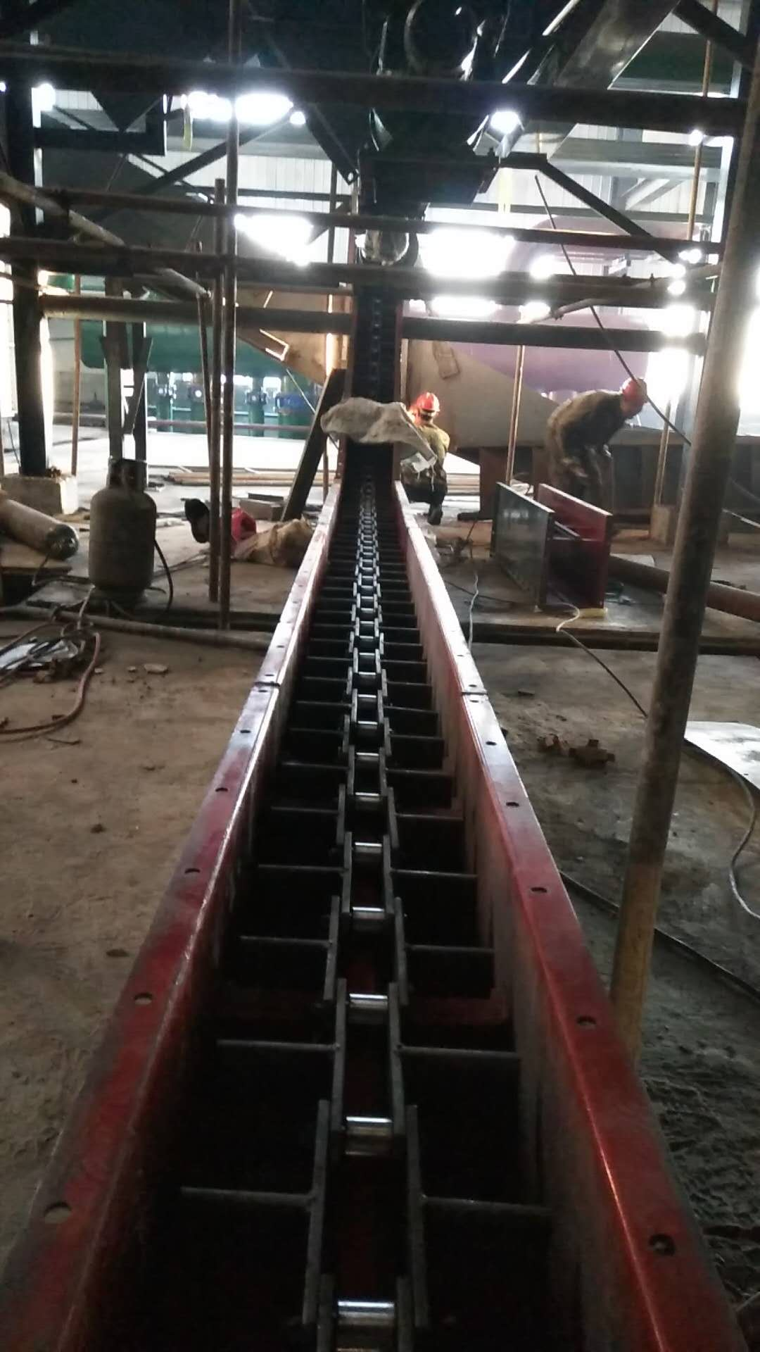 實體廠家可定制FU型MS型各型號刮板輸送機