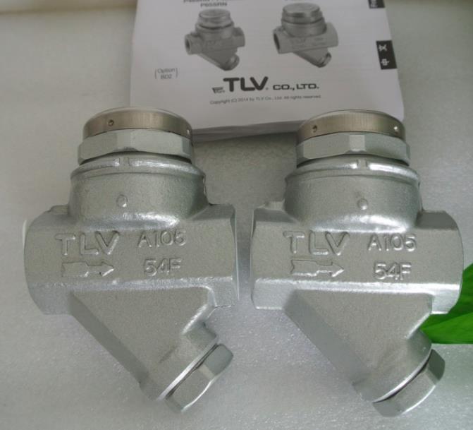 日本TLV型號P46SRN不銹鋼熱動力疏水閥