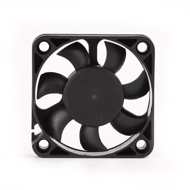 5010風扇 變頻器散熱風機 24V防水風機