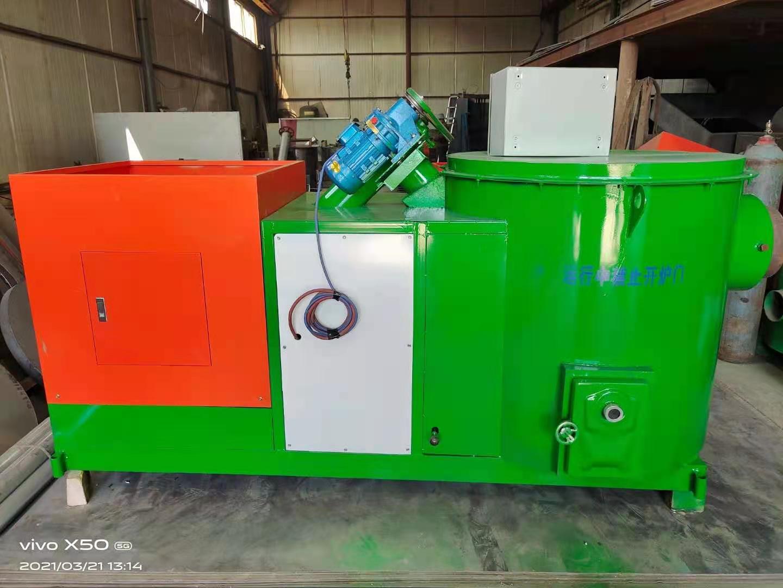 新能源環保顆粒燃燒機 廠家直銷風冷燃燒機質量可靠