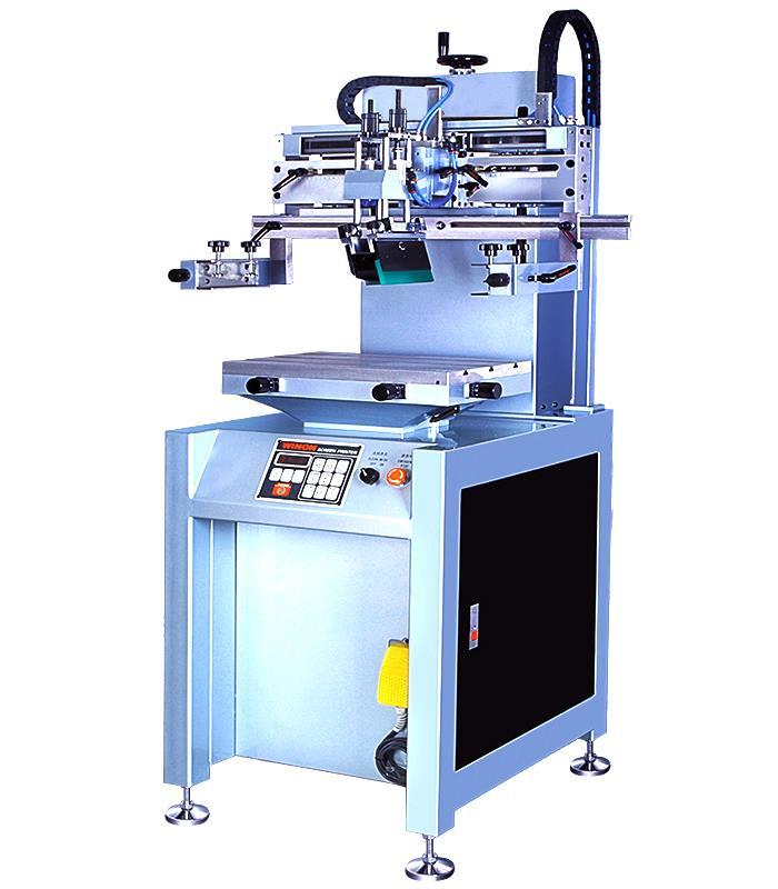 非標絲印機全自動絲印機多色絲印機蘇州歐可達絲印機印刷設備銷往無錫市梁溪區非標絲印機新吳區全自動絲印機