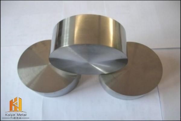 Inconel601鎳合金、密度鎳板