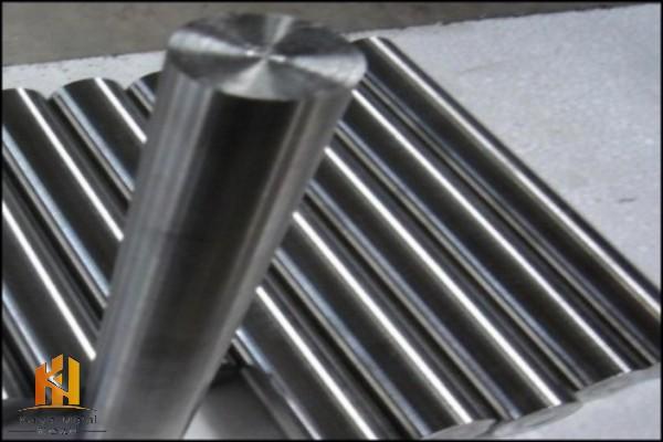 蒙乃爾400鎳鉻合金、材料特種材料