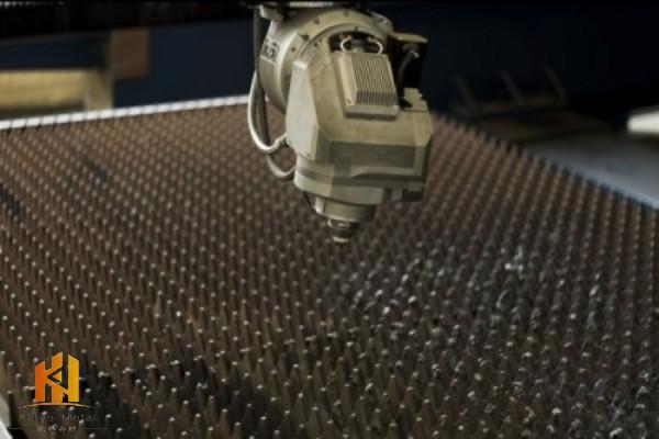 N04400鍛造鍛打、性能材料