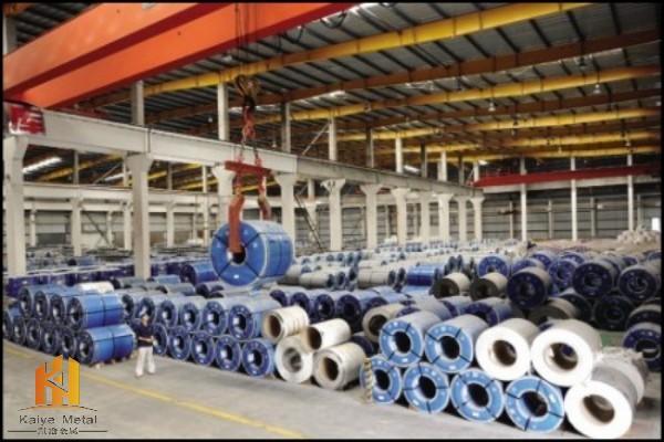 UNSN08020鍛造鍛打、材料鋼材