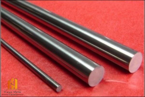 UNSN08904鍛造鍛打、密度鋼棒