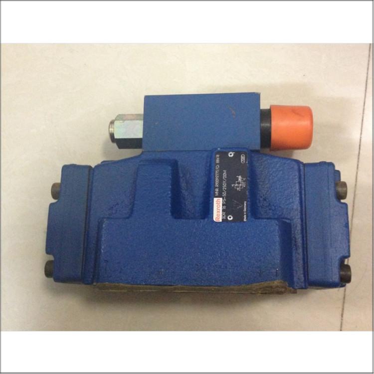 力士樂電磁閥DBW10A1-52 315-6EG24N9K4