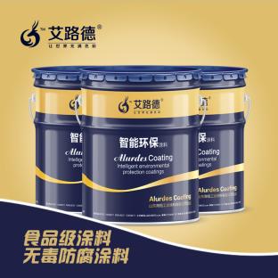 导静电防腐漆 厂家直销 罐体内外壁可用