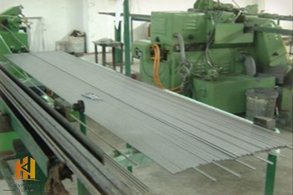 1.4876鎳合金、成分圓鋼