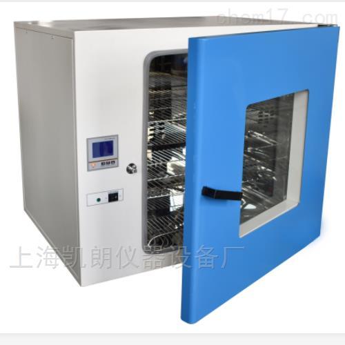 台式电热恒温鼓风干燥箱 恒温烘箱DHG-9070A