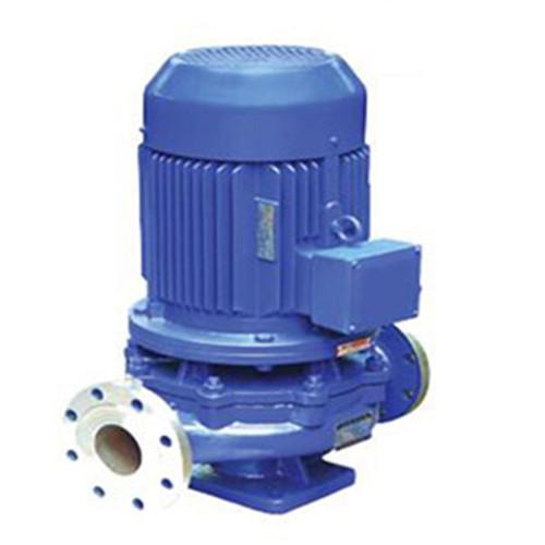 礬泉-IHG單級單吸化工泵