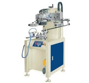 苏州欧可达印刷设备公司全自动丝印机圆瓶扁瓶全自动丝印机