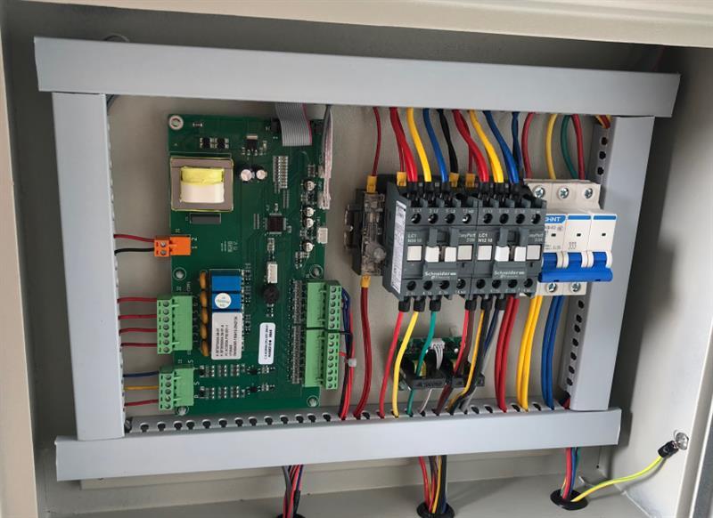 工業冷水機維修冷水機控制器維修