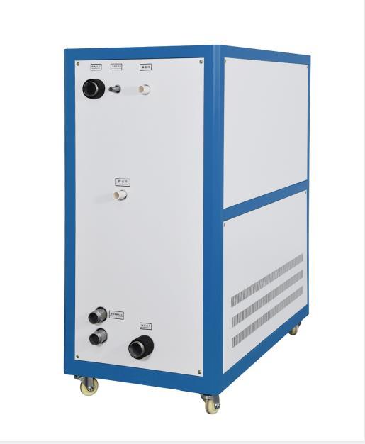 液壓油降溫冷水機 液壓機用冷水機 液壓機專用冷水機 液壓系統制冷機 液壓油冷卻機