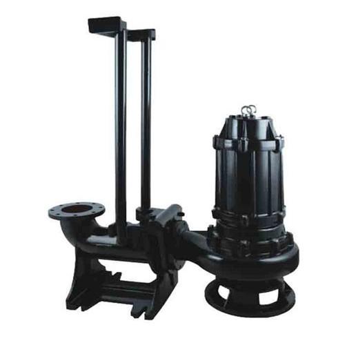 礬泉-WQ固定式潛水排污泵
