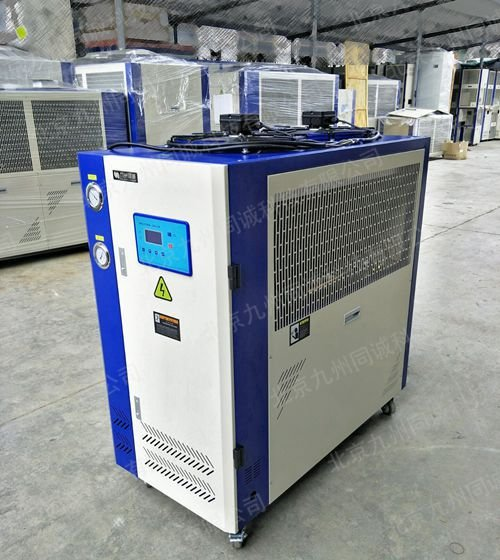 實驗室磁控濺射專用冷水機