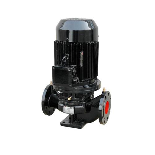 礬泉-GW管道式無堵塞排污泵