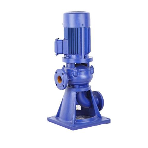 礬泉-LW型直立式無堵塞排污泵