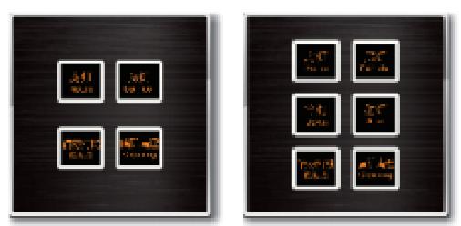 智能照明控制模塊ZE-T101GC-3P/20A陜西亞川