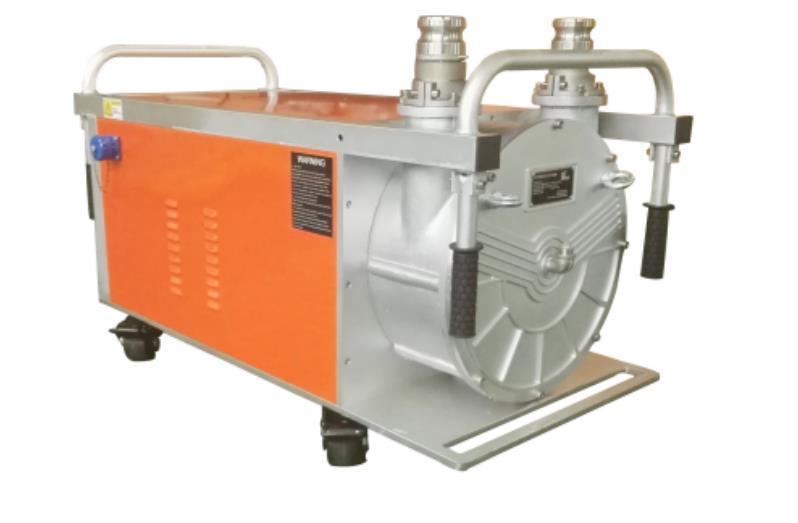 防爆电机输转泵-M20-65PLST